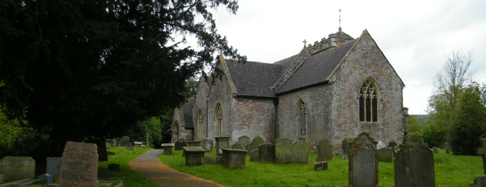 St Andrew's Church, by Mick Fairless