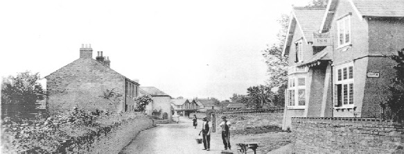 Village Main View