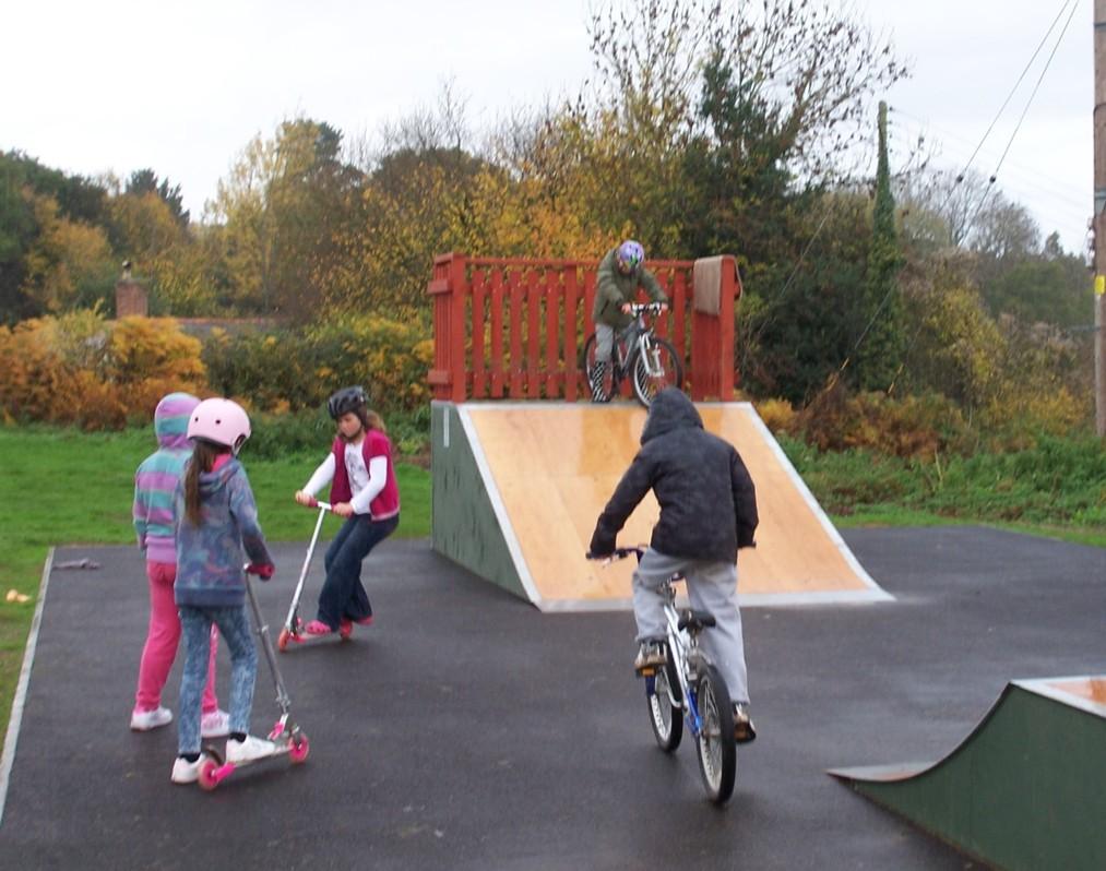 Skatepark User2